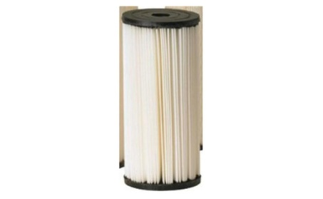 Pentek PENTEK-S1-BB Pleated Cellulose Water Filter with 20 Micron 5c474bc1-e474-4c45-bcd2-e0446303a41f