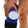 Men And Women Hot And Cold Therapy Pain Relief Adjustable Knee Wrap With Ice Bag
