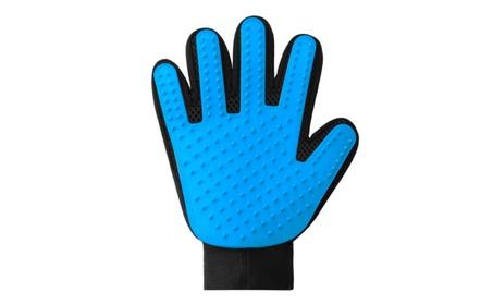 Hair Removal Brush Grooming Glove for Pet, Dog, Cat fd5f96e0-ecaa-48d8-936b-fb4847c9c343