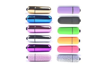 Mini Vibrating Bullet Vibrator 433e742a-ceef-41fa-9335-c82272f341f4