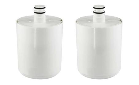 2 LG LT500P Refrigerator Water Purifier Filters 3c70056a-5609-4f90-9b9d-5f9059e210ed