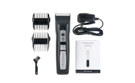 Low Noise Professional Pet Electric Grooming Clipper 71692737-970e-446e-88bd-39b767a8255d