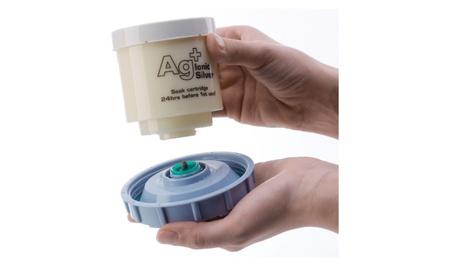 Air-O-Swiss Replacement Demineralization Cartridge For Ultrasonic a102a1da-3f59-4f20-b227-4803a3e9e776