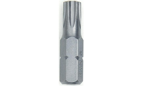 Irwin Industrial Tool 1in. T25 TORX Insert Bit photo