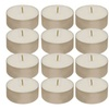 Extra Large Tea Light Candles 12 Count