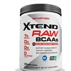 Scivation, Xtend Raw BCAAS, 30 Servings, No Artificial Colors, Flavors