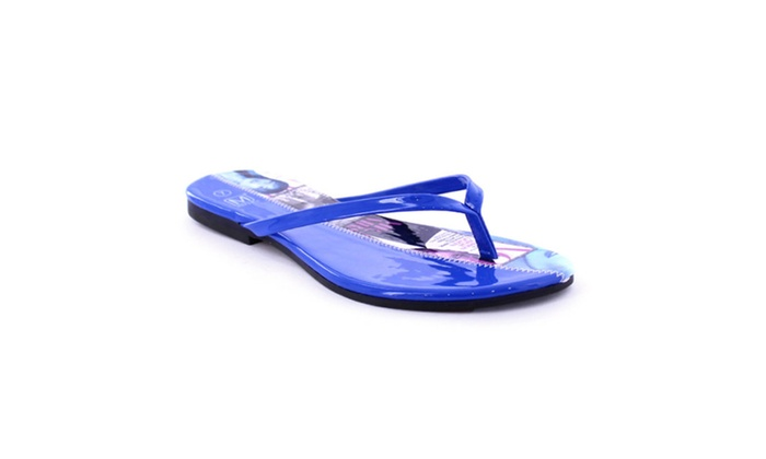 Apple 5 Women's Sandals