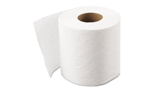 Atlas Paper Mills Green Heritage Bathroom Tissue