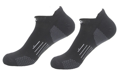 Unisex Cotton Compression Socks Breathable Elite Short Ankle Sock 11bd209d-f51a-4bc7-8d62-90ec664e2ecc