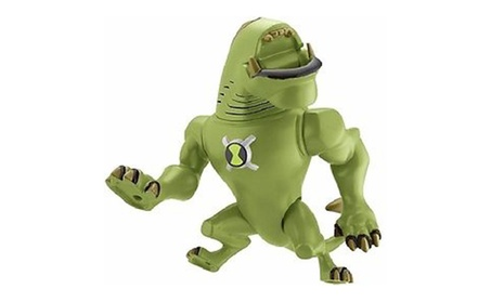 Ben 10 Ultimate Alien Wildmutt Haywire 117c326d-5cde-4e12-be4e-801f37b9b092