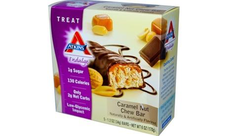 Atkins Endulge Caramel Nut Chew 9822d7a0-82c5-4d58-beca-c22c2997b909