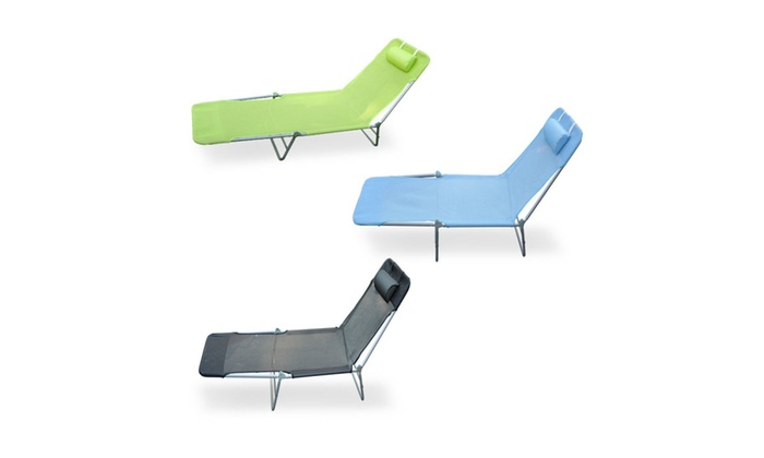 Incredible Outdoor Folding Reclining Beach Sun Patio Chaise Lounge Caraccident5 Cool Chair Designs And Ideas Caraccident5Info