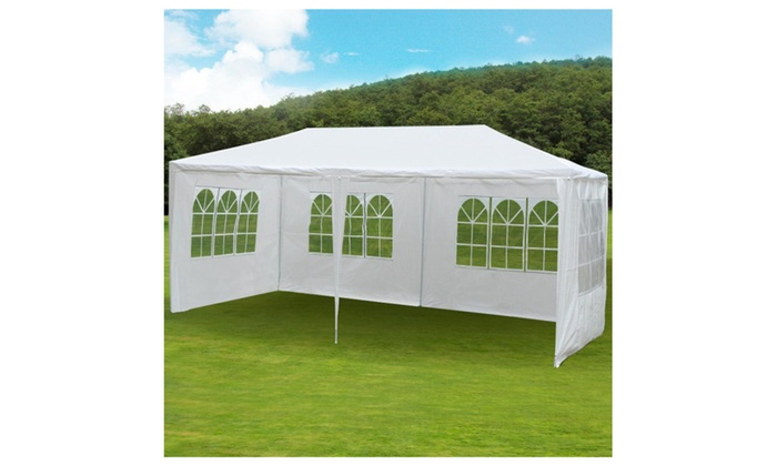 Topeakmart Ltd 10u0027 x 20u0027 10u0027 x 30u0027 Party Tent ...  sc 1 st  Groupon & Up To 57% Off on 10u0027 x 20u0027 10u0027 x 30u0027 Party Te... | Groupon Goods
