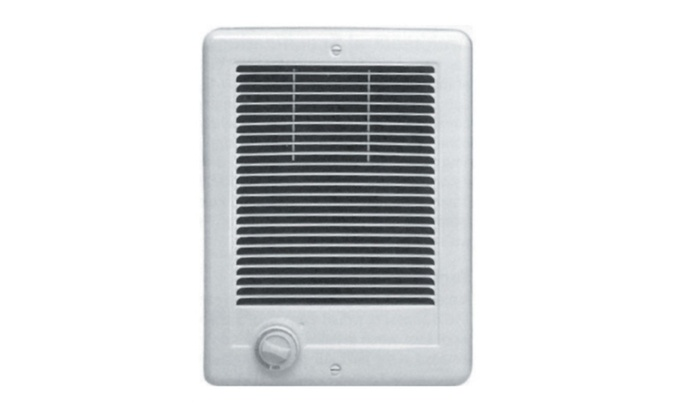 Cadet CSC152TW (67506) Wall Electric Heater With Thermostat