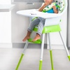 The Very Hungry Caterpillar 3 in 1 High Chair, Leaves
