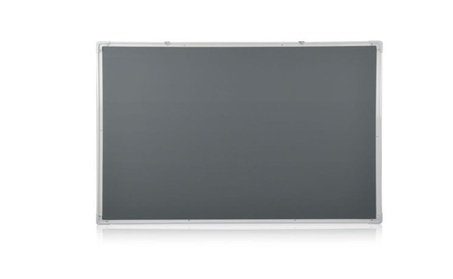 Flash Furniture Magnetic Whiteboard Dry Erase Drawing Board Office b43e6a03-edec-438d-a5c9-9e570de2fa4d