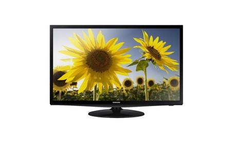 "Samsung 28"" Slim LED HD 720p TV Clear Motion Rate 120 Plus Hook-Up Bun 161a0eee-d2b0-4495-8fa0-972f0b17aa41"
