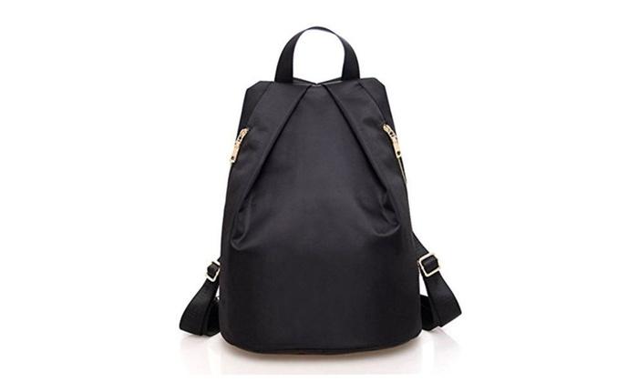 JFKFD Women's Hot Sale 's Travel Satchel Shoulder Bag Backpack Rucksack Bookbag