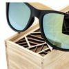 A Few Wood Men's Bamboo Sunglasses