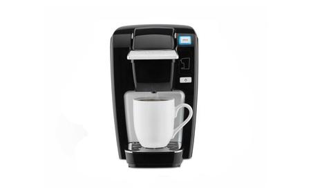 Keurig K15 Single Serve Compact K-Cup Pod Coffee Maker 8cc8c87e-ca2a-49e9-a2e2-29624795bf81