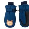 Children's Winter 3M Thinsulate Waterproof Ski Mittens,Animal
