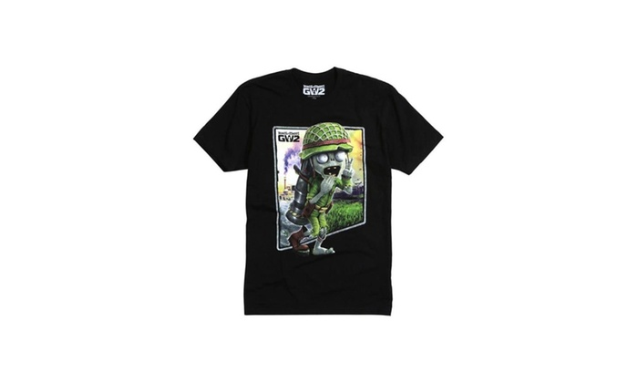 Plants Vs  Zombies: Garden Warfare 2 Foot Soldier TShirt