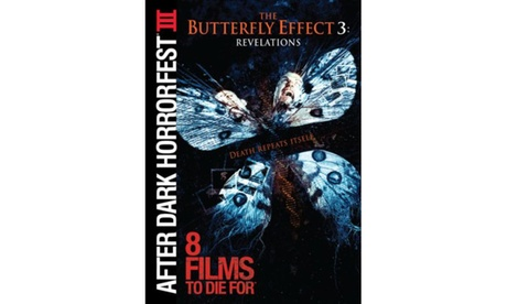 After Dark Horrorfest III: The Butterfly Effect Revelation (8-Films) (DVD) 3dca01a7-ab64-4577-a2c3-695b53ba0b05