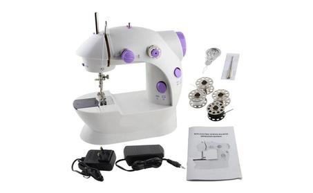 2-Speed Mini Electric Portable Desktop Sewing Machine Handheld Sewing 39aa3b22-fe03-4d0b-9dab-94bc35ccacea