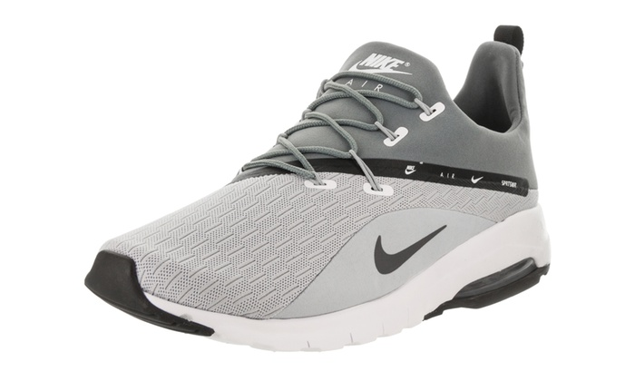 Air Max Motion Racer 2 Running Shoe