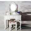 Gorgeous 7 Drawer Vanity Table
