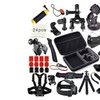 MCOCEAN Accessories Bundle kit for sj4000 / sj5000 cameras and GoPro H