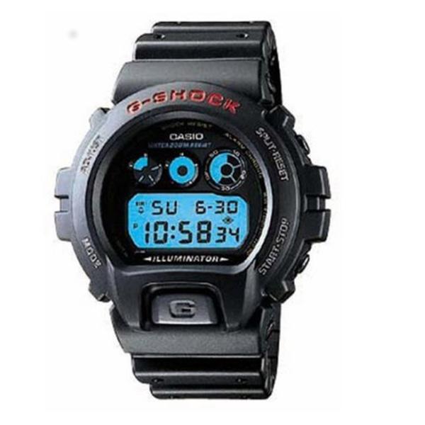 G Shock Waterproof >> Casio Men S G Shock Waterproof Digital Watch Dw6900 Iv Groupon