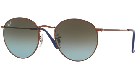 Ray-Ban Round Metal Bronze-Copper Sunglasses RB3447-900396-50 95c8e1fa-8df9-4335-a85e-a4f72e0caa3a