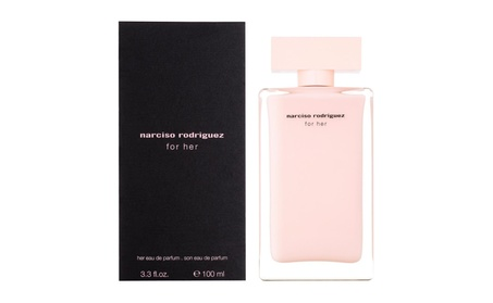 Narciso Rodriguez For Her EDP for Women Eau De Parfum 3.3 OZ 100 ML b7c0782a-1239-48ec-aa01-4e577952d701
