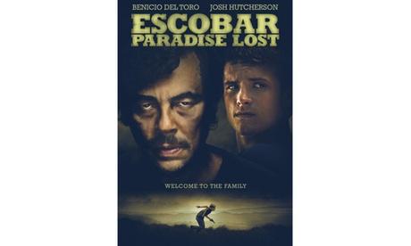 Escobar: Paradise Lost DVD 9b793197-2998-4f8a-b902-30397cdbba26