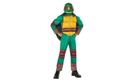 "Teenage Mutant Ninja Turtle ""Raphael"" b26fffef-b887-4a50-aeb4-e792479f30cc"
