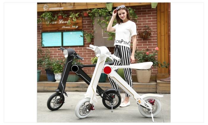 Sky-Bike