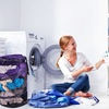 Collapsible Pop-Up Mesh Laundry Hamper