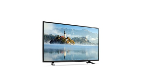 "LG Electronics 49"" 1080p LED TV (LJ5100) 8341c75e-a367-4a82-a6ff-fd6812caa4b5"