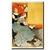 LOdeon Canvas Print 35 x 47