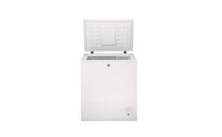 5.0 Cu. Ft. Manual Defrost Chest Freezer photo