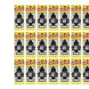 Little Trees Air Fresheners 24-Pack Black Ice New Car Other 15 Flavors