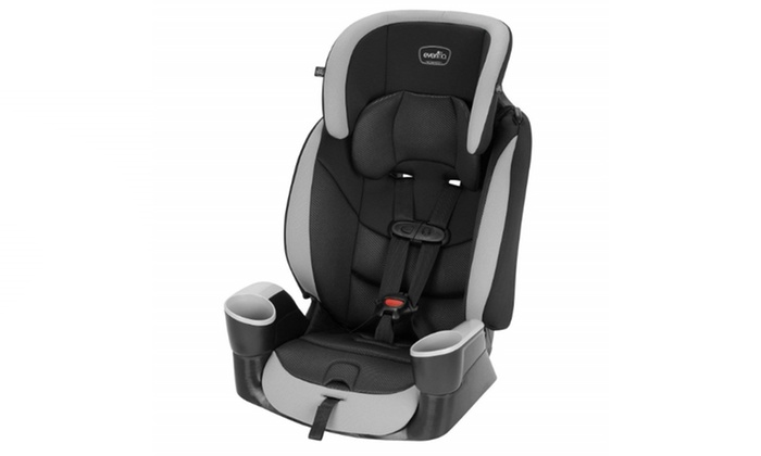 Evenflo Tribute Lx Convertible Car Seat - All You Need Infos