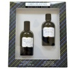 Geoffrey Beene Grey Flannel 4oz EDT Spray, 4oz After Shave Lotion