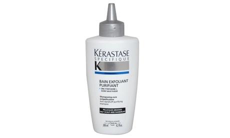 Kerastase Specifique Bain Exfoliant Purifiant Shampoo c59042eb-91ea-482e-88bd-b7292ed805eb