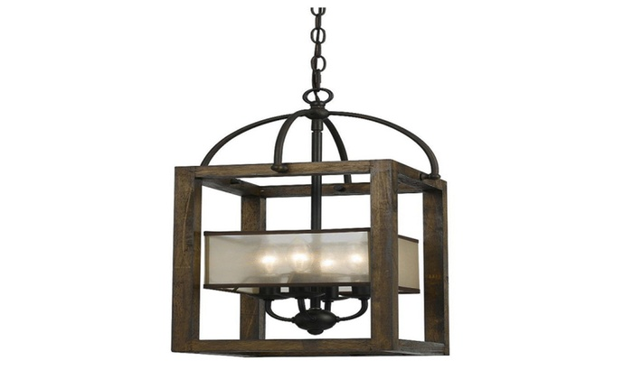 up to 26 off on cal lighting fx 3536 4 4 lg m groupon goods