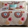 Cotton 3 Pieces Bedding Set-Queen Size
