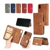 Leather Wallet Case for Apple iPhone X