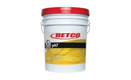 Betco 13805-00 Betgo ph7 5 Gallon Multisurface Floor Cleaner 2fcc4062-ed06-45fd-99db-d71cacf2c3f8