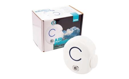 Knox KN-APUR Mini Plug in Air Purifier Sanitizer with Odor Reduction 4ee8b558-c943-4edd-bf3f-fe1badb8d825